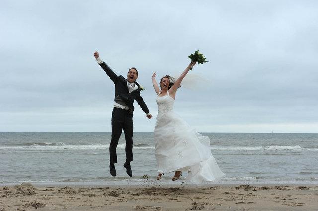 Jump! Melinda en Leon