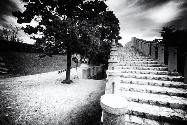 Castle Hill, Lubljana