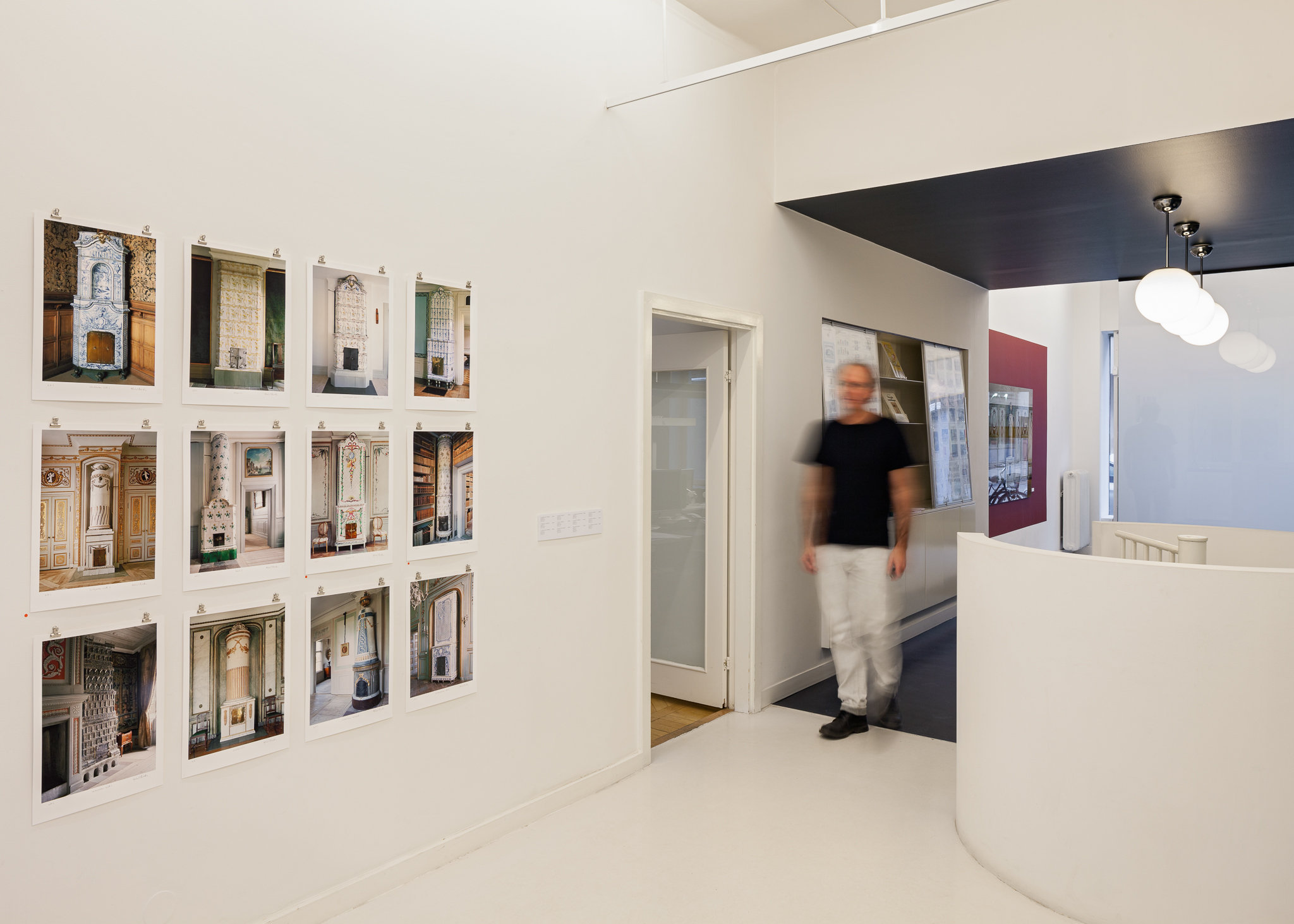 Main Gallery, Stockhoom – Third Room