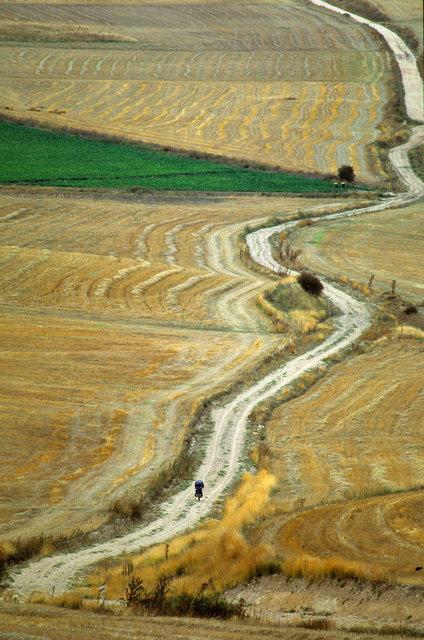 Hornillos del Camino, Castille