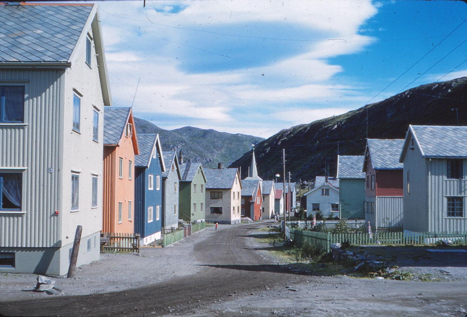 1122 (10) Straat Hammerfest