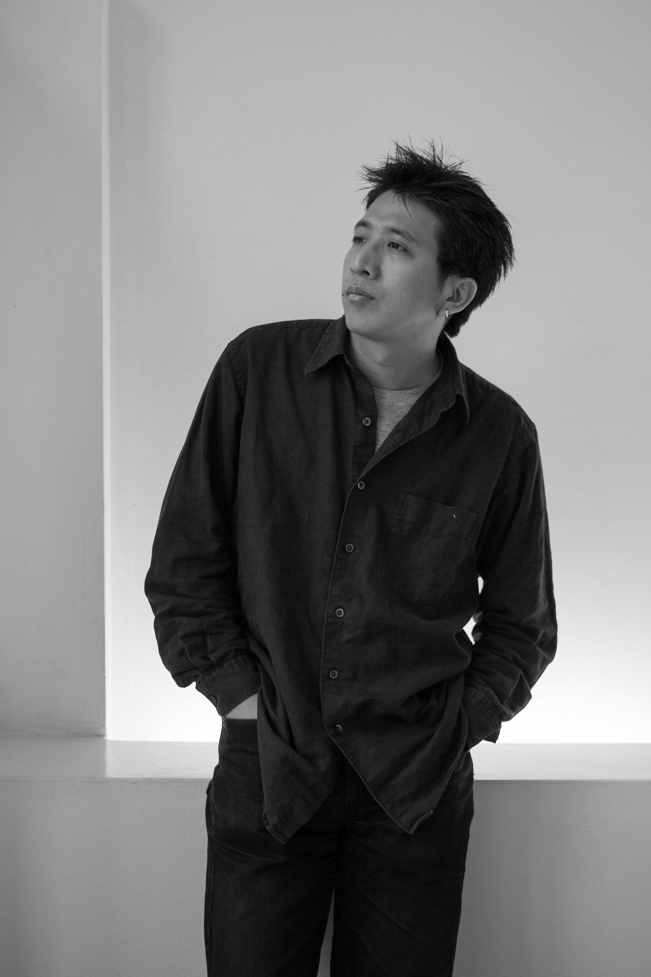 Shingo Ozawa, Architect