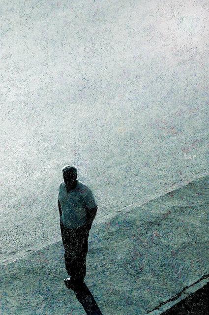 """Peter Edel, """"TAR"""", 2013"""