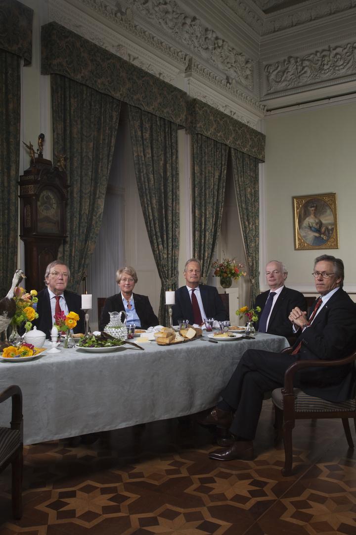Wassenaar Magazine - Mayor and Aldermen / Print