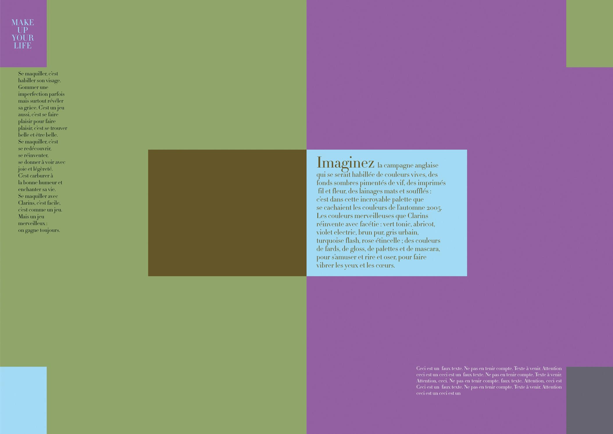 """<font color=""""#aaa7a6"""">Pages 4 et 5.</font>"""