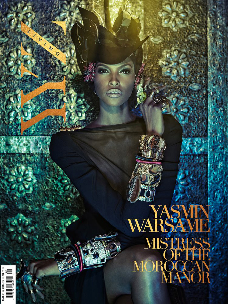 YYZ Living . Dan Lim . Yasmin Warsame