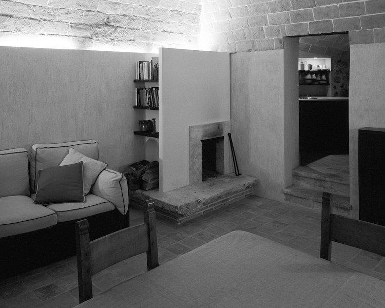 #08 LaqArchitettura. Casa Scotto, Santo Stefano (Aq)