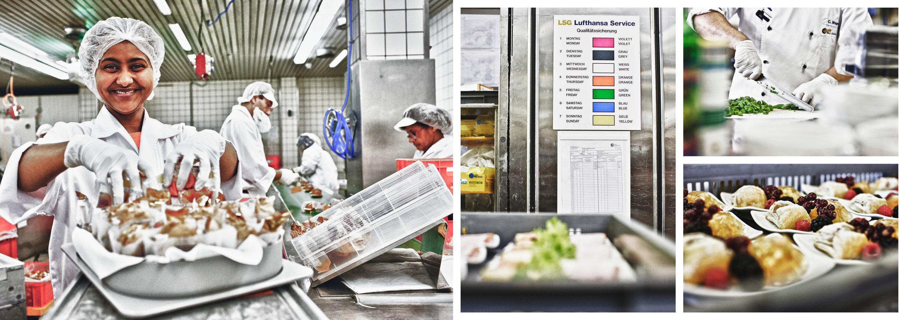 corporate profile | documentation