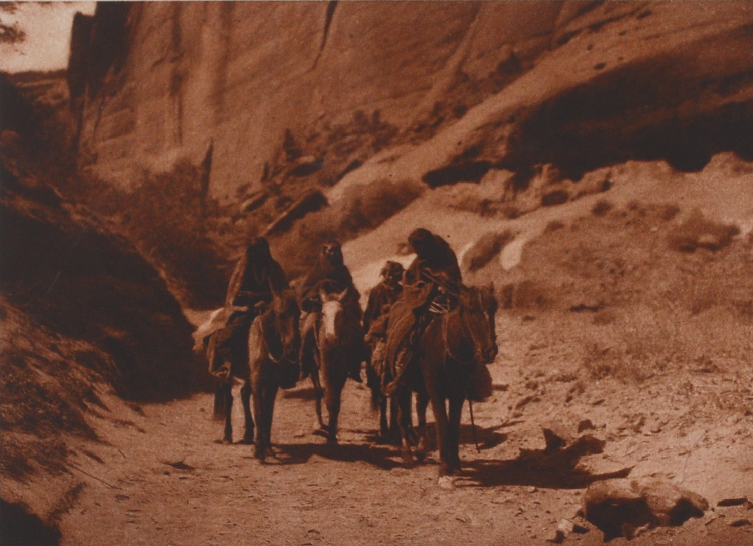 8_Through the Canyon-Navaho.jpg