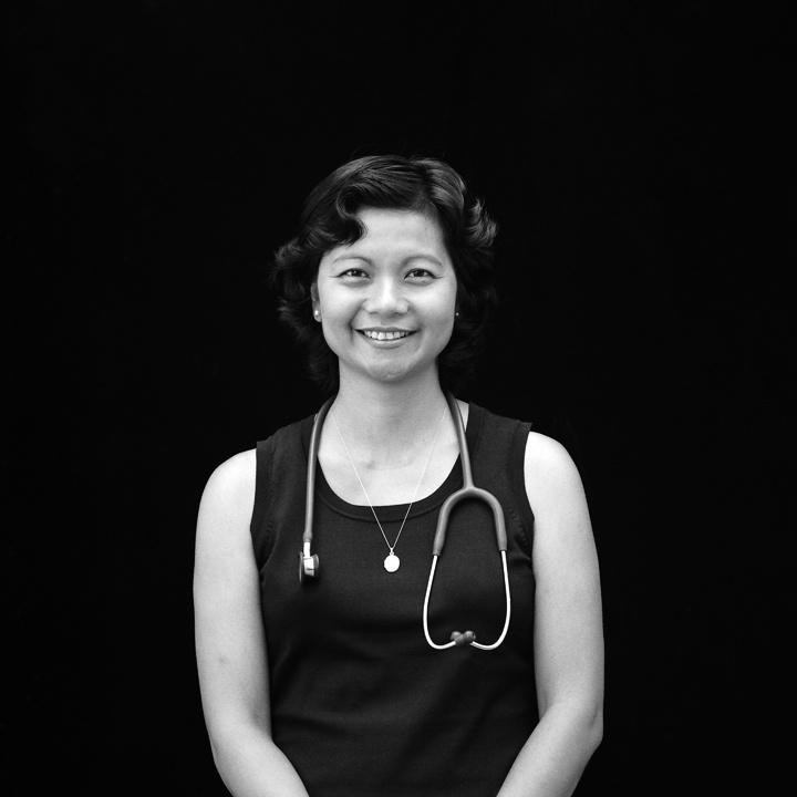Dr. Tram