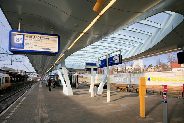 station - arnhem