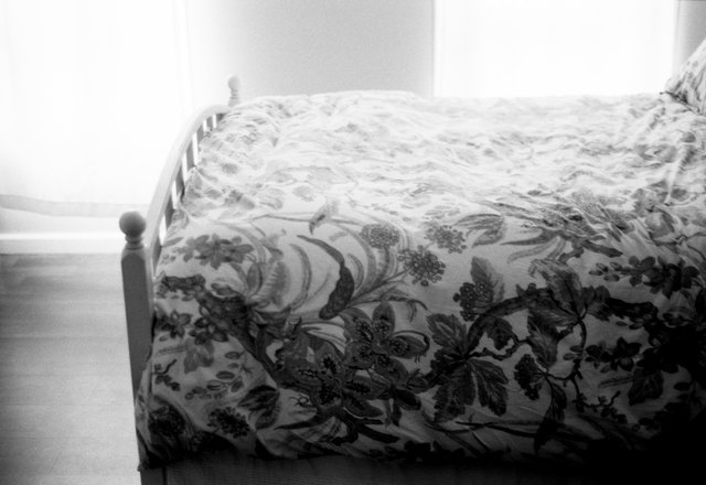 Bed - Greenpoint, NY 2010