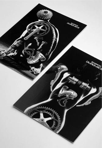 Shimano Campaign - Poster Design