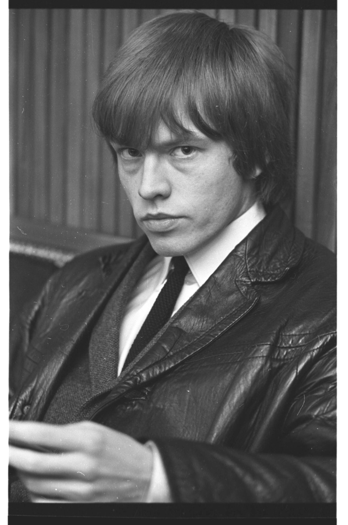 Don't Bother Me Now!, Brian Jones, London, 1964