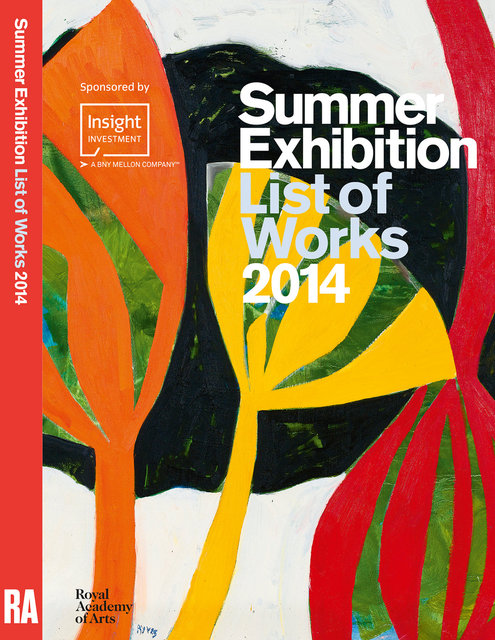 RA Summer Show 2014