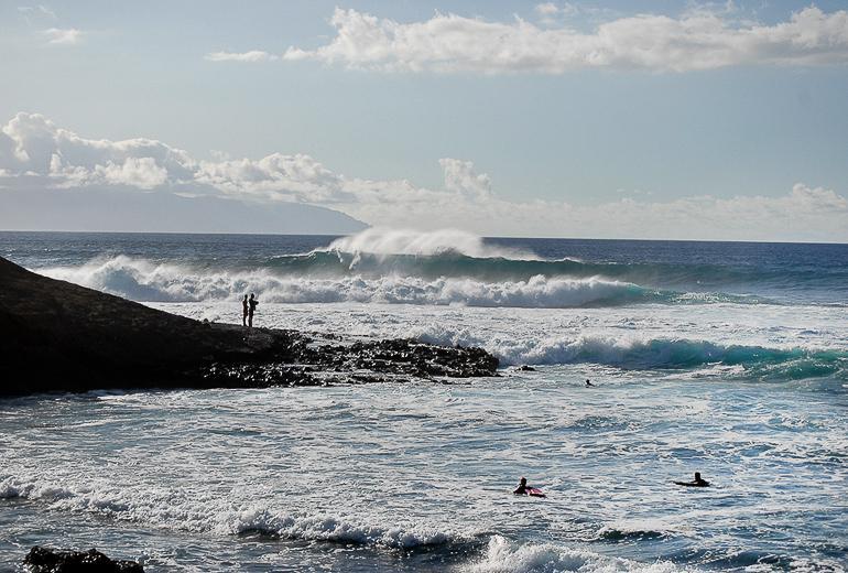Canary Islands, Secret