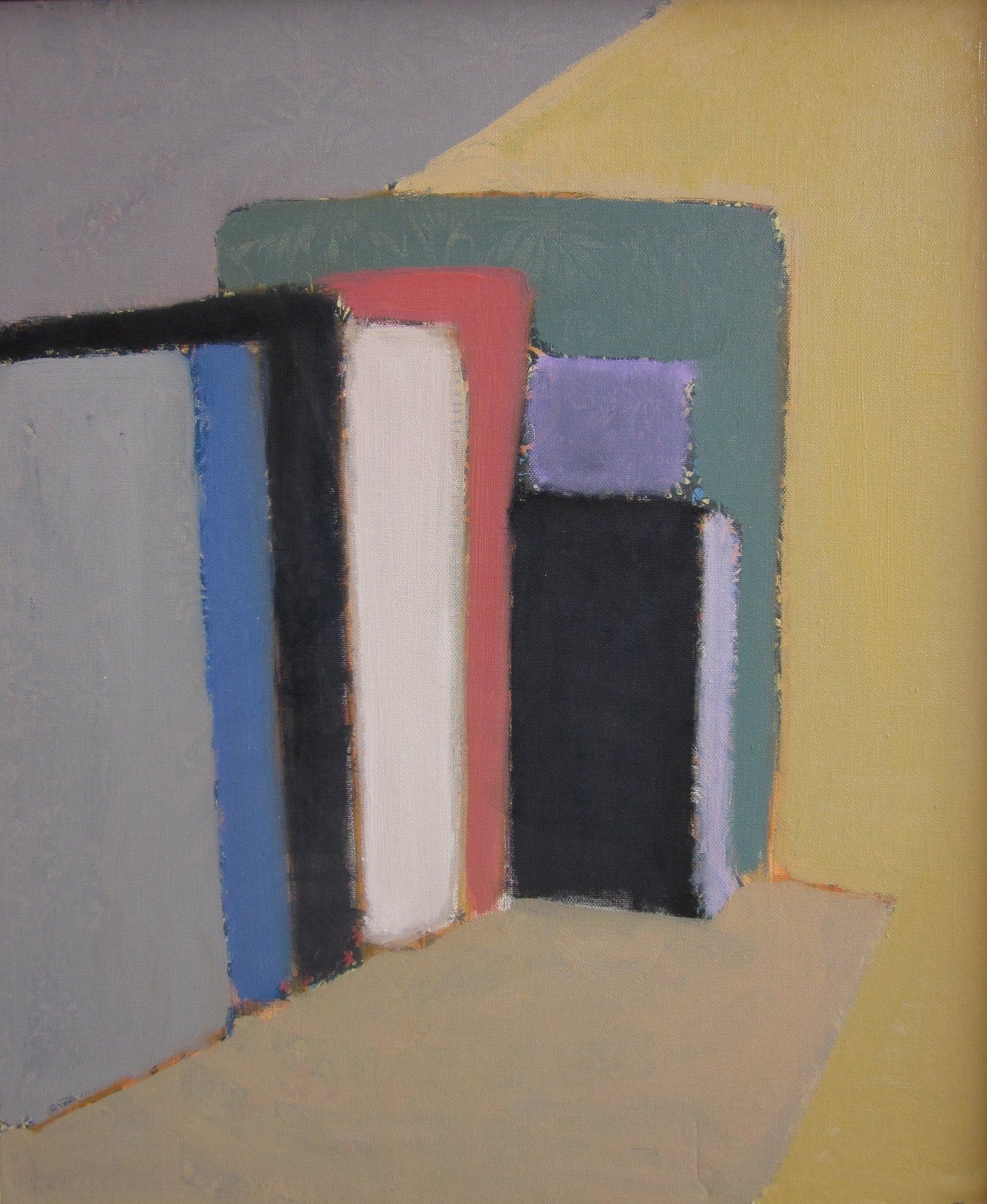 'Books II'