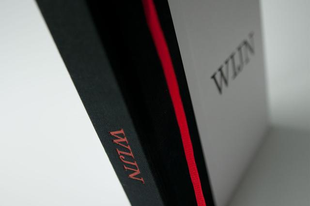wijnboek - ontwerp & opmaak