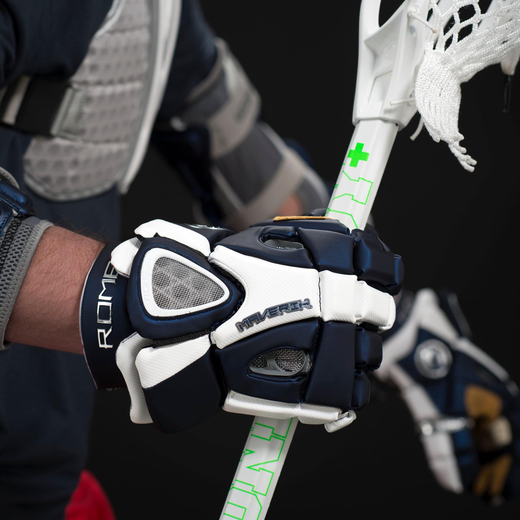 Maverik Lacrosse, Product Details