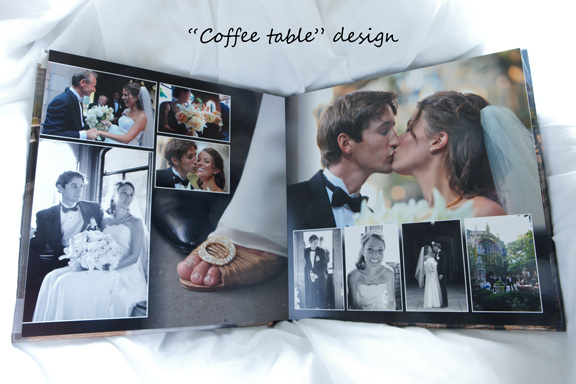 Coffee Table design (example 1)