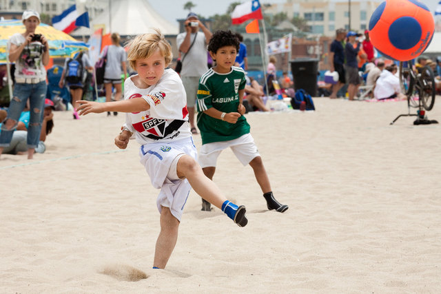 Brazil Stars finish as Champions<br>2012 Copa Cabana Santa Monica Tournament