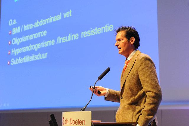 IGO congres Rotterdam April 2013