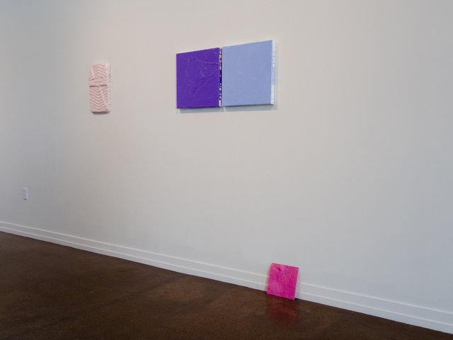 Zeitgeist Gallery Installation