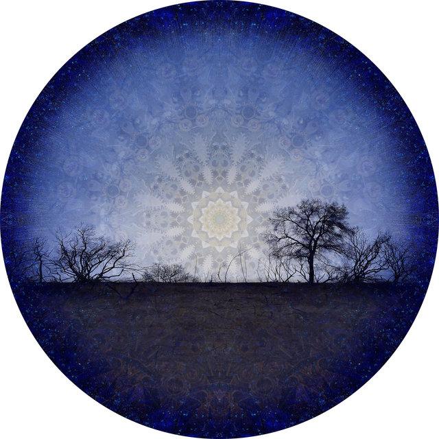 Circle 03 (Clockwork Universe)