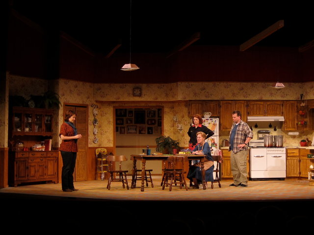 Miracle of South Division Street, Peninsula Players