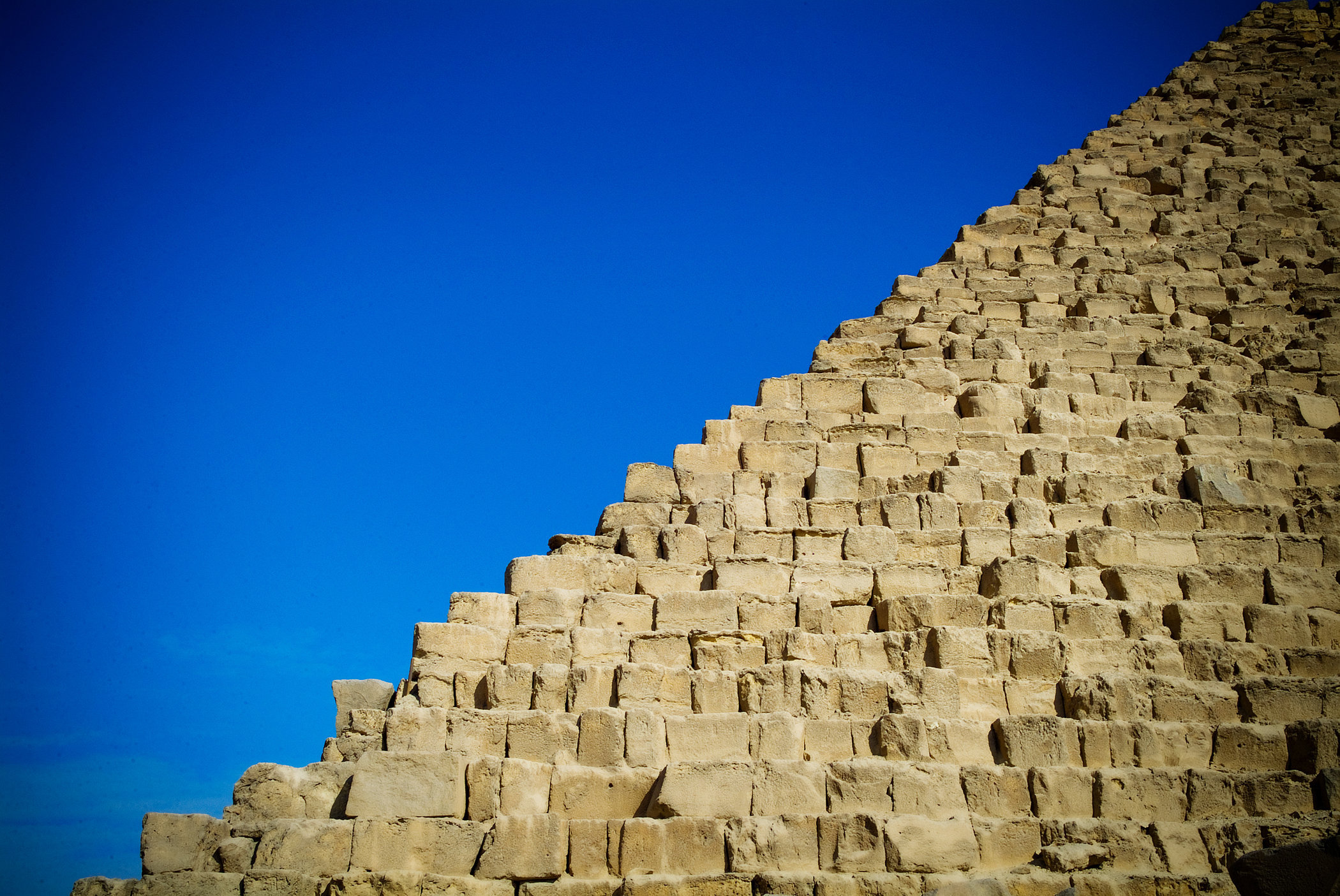 Great Pyramid of Giza I