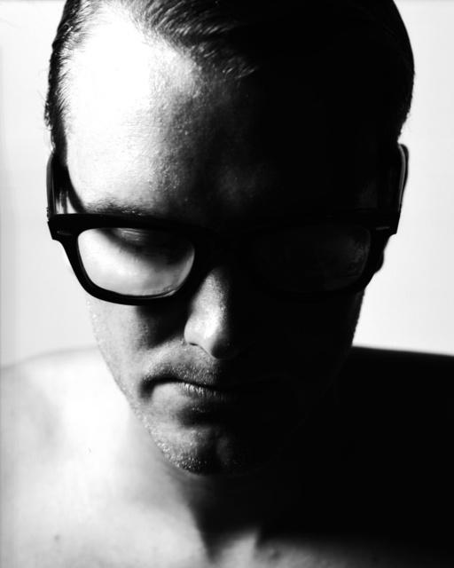 Portrait. New York, 2009
