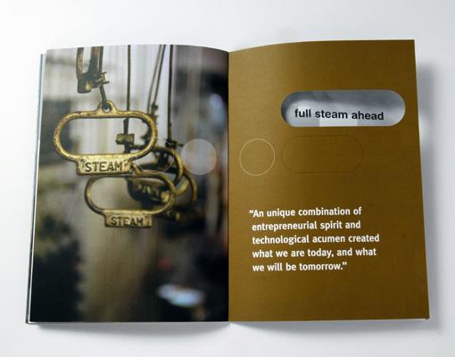 bluewater corporate brochure