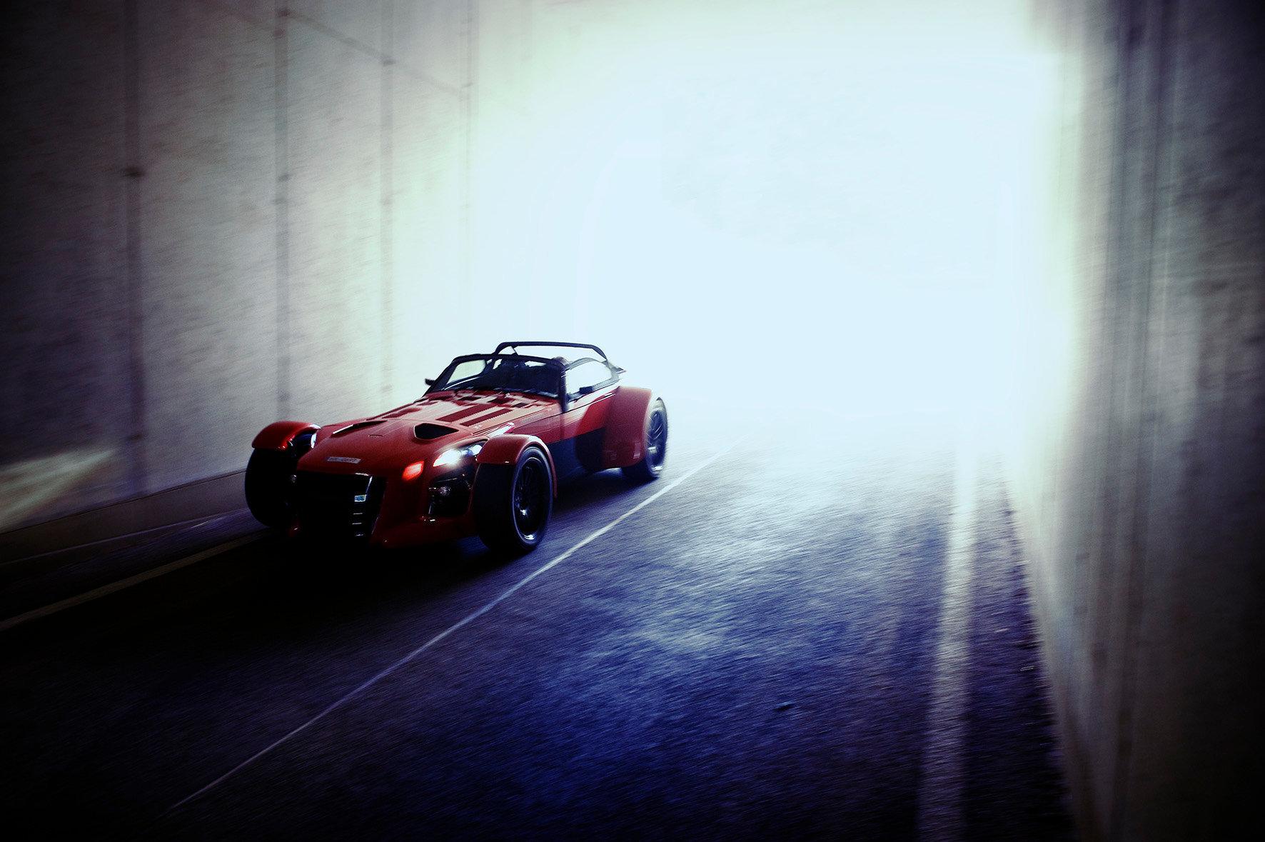 Donkervoort GTO Bilsterberg