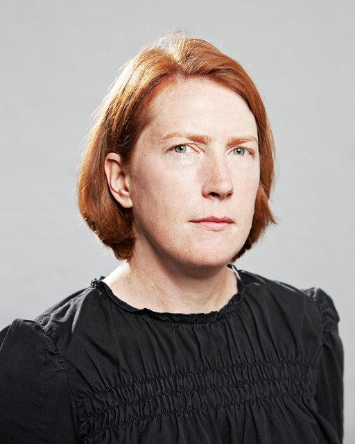 Patricia Finegan, Spin
