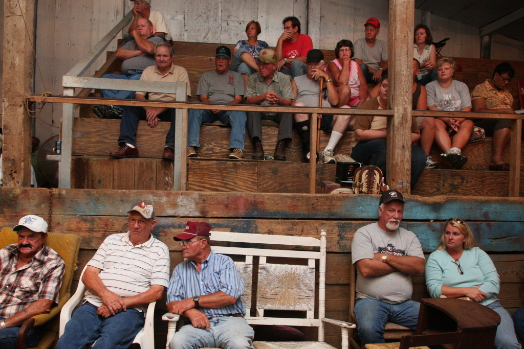 Pikeville Livestock Auction - NC
