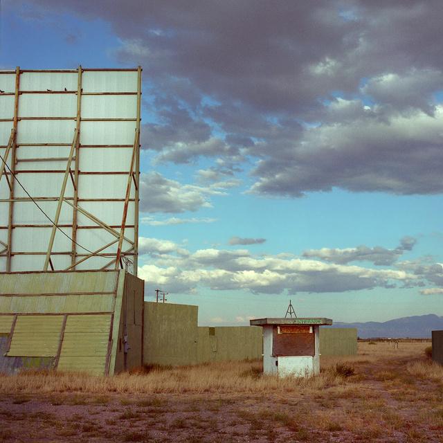 Frontier, Center, Colorado