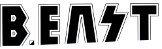 B.EAST, Logo.tiff