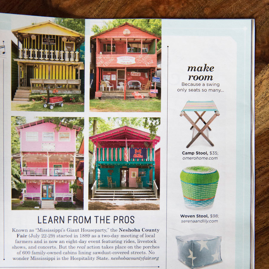 Country Living - May 2016