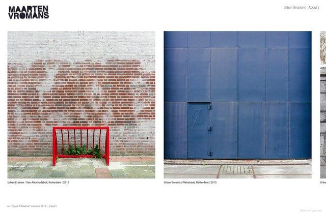 Maarten Vromans  on Viewbook