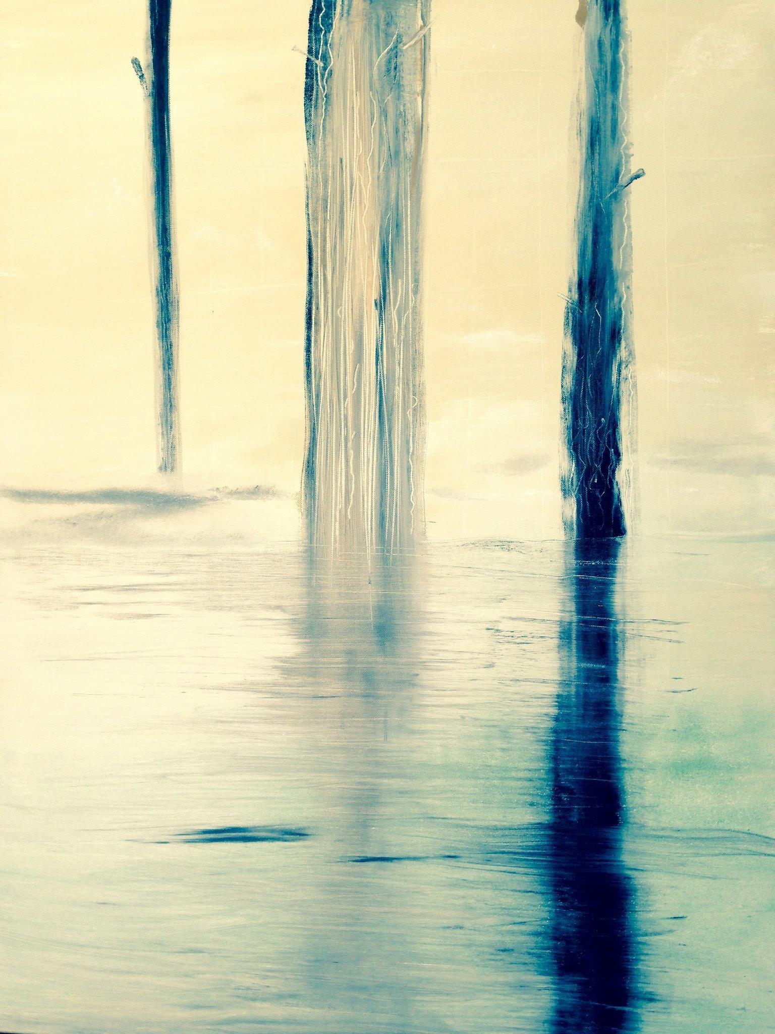 Water Margin (sold)