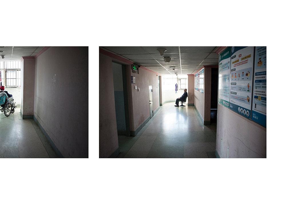 Public Hospital, Kunming, Yunnan, Mainland China