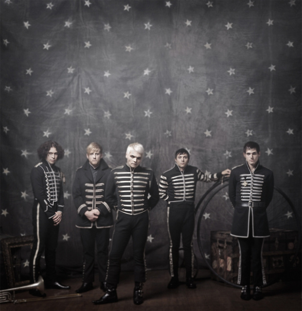 MY CHEMICAL ROMANCE  / Warner Music
