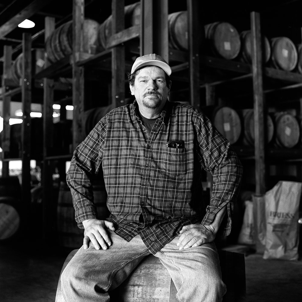 David Meier, Head Distiller, Glenns Creek Distilling