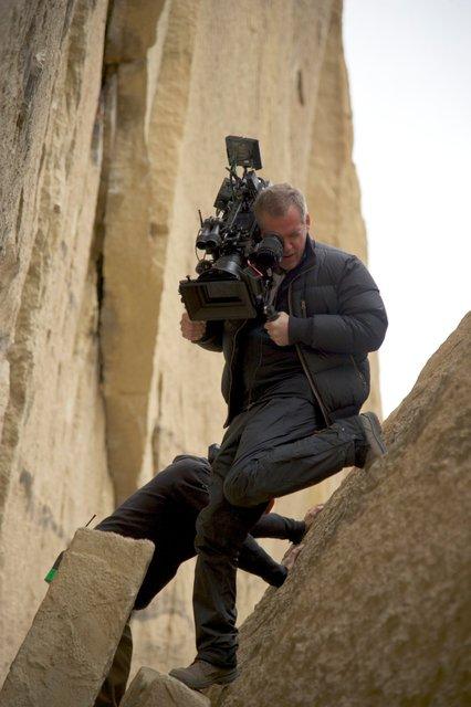 Director Jean-Marc Vallée