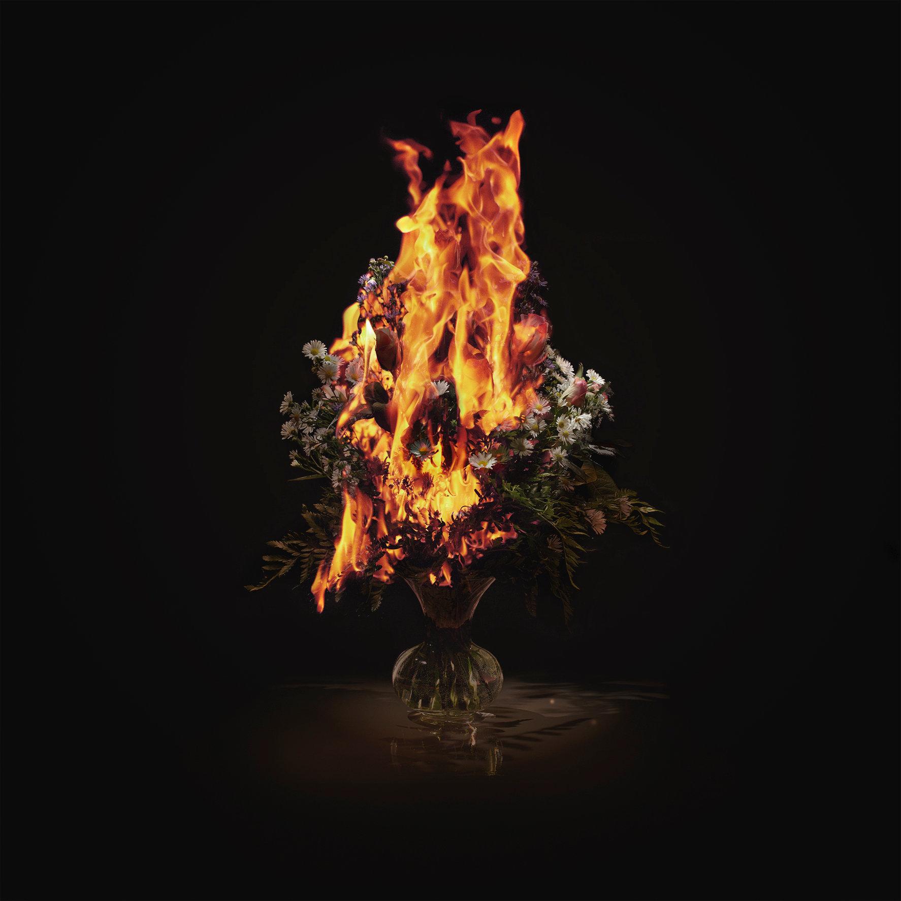 Burning Bouquet