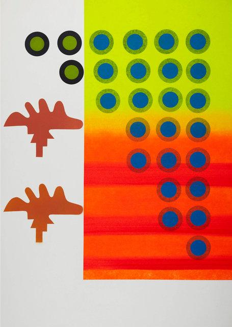 'Op-Dot Dayglo' - PMM014