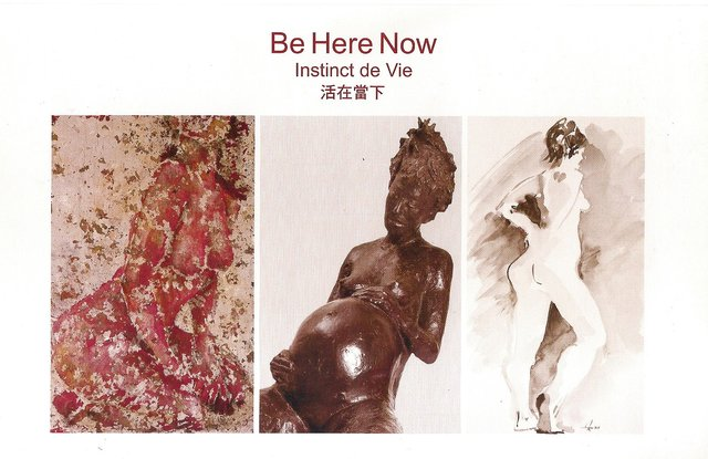 GROUP EXHIBITION- HONG KONG - SIN SIN FINE ART