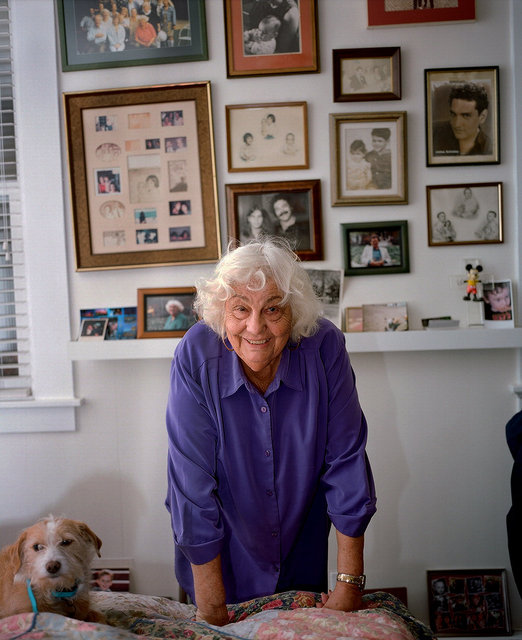 Shelley Schreiber