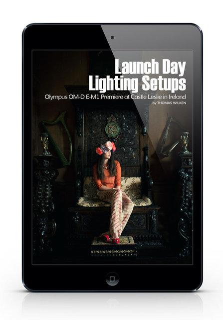 Good Light Magazine