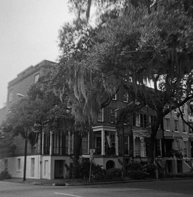 Savannah, Georgia USA
